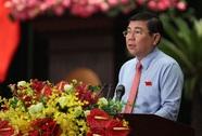 Chủ tịch TP HCM yêu cầu không tất niên, chúc Tết, tặng hoa