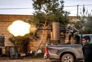 Lầu Năm Góc: Sức mạnh chiến đấu của Nga ở Syria còn nguyên vẹn