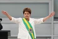 """Tổng thống Brazil tố cáo âm mưu """"đảo chính"""""""