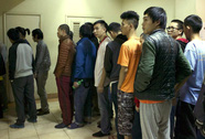 """Trung Quốc giải thích vụ """"bắt cóc"""" người Đài Loan từ Kenya"""