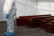 20 thi thể kẹt trong chiếc thuyền trên Địa Trung Hải