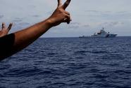 Philippines: Trung Quốc phải tôn trọng phán quyết biển Đông