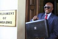 Trung Quốc chiều chuộng Zimbabwe