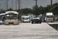 Xả lũ sai quy trình, Công ty thủy lợi Nam Khánh Hòa bị kiểm điểm
