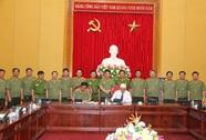 Bộ Công an mua trường Đại học Hà Hoa Tiên ở Hà Nam