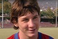 Barcelona công bố video clip mới về Messi
