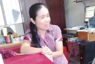 Cách chức nữ phó chủ tịch xã vay tiền bằng sổ đỏ giả