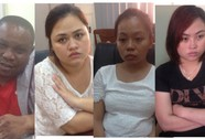 """Ham được tặng """"nghìn đô"""", hàng trăm phụ nữ Việt khóc ròng"""