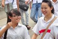 Trường ĐH Luật công bố điểm trúng tuyển