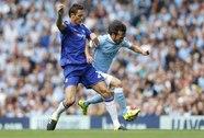 Đại chiến Man City - Chelsea