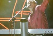 90 phút thăng hoa của Michael Learn To Rock