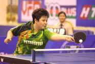 Petrosetco TP HCM lần đầu vô địch đồng đội nữ