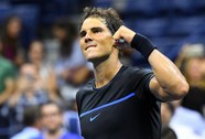 Nadal, Djokovic vào vòng 3, Muguruza và Raonic bị loại