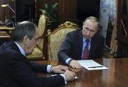 Tổng thống Putin đột ngột tuyên bố rút quân khỏi Syria