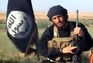 Ai tiêu diệt thủ lĩnh số 2 của IS?