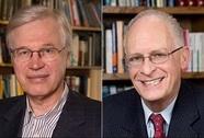 """Nobel Kinh tế vinh danh """"lý thuyết hợp đồng"""""""