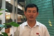 Ủy ban Kiểm tra cần làm rõ trách nhiệm của ông Võ Kim Cự