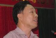 Cách chức một giám đốc bị bắt quả tang đánh bạc
