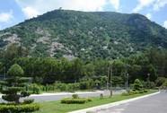 Phát hiện thi thể một người đàn ông ngụ ở TP HCM trên núi Bà Đen