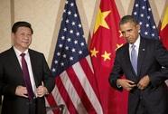 TT Obama đến Trung Quốc, Lào giữa căng thẳng biển Đông