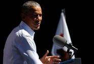 """TT Obama """"dằn mặt"""" Trung Quốc về biển Đông trước G20"""