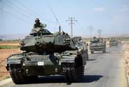 """Nga, Mỹ điện đàm """"nóng máy"""" về Syria"""
