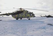 Trực thăng Mi-8 chờ 22 người rơi tại Nga, 3 người sống sót