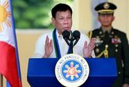 Ông Duterte: Cắt quan hệ với Mỹ, người Philippines ở Mỹ sẽ giết tôi