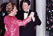 Ông Trump nói với Anh: Tôi muốn quan hệ đặc biệt kiểu Reagan-Thatcher