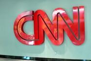 """Bi hài vụ phim khiêu dâm hạng nặng """"phát nhầm""""' trên đài CNN"""
