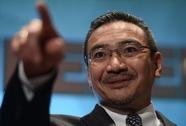 Malaysia hối ASEAN đoàn kết đối phó Trung Quốc ở biển Đông