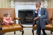 Năm cuối nhiệm kỳ khó quên của Tổng thống Obama