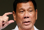 Bị Mỹ từ chối bán súng, Tổng thống Philippines lại... chửi