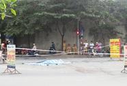 Thanh niên bị đâm chết tại quán ăn đêm