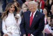 """""""Vé"""" dự mọi sự kiện trong lễ ông Trump nhậm chức: 1 triệu USD"""
