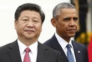 Trung Quốc lại phản đối Mỹ về vấn đề Đài Loan