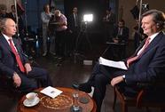 Tổng thống Putin muốn ổn định thị trường dầu