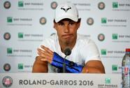 Nadal giải bày về chấn thương khiến Roland Garros dậy sóng