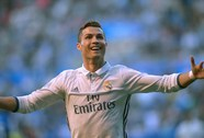 Cristiano Ronaldo: Anh chàng hoàn hảo của bóng đá