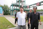 """Ông Kim Jong-un đưa Triều Tiên lên """"chiếu trên"""""""