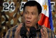 """Tổng thống Philippines ban bố """"tình trạng vô luật"""""""