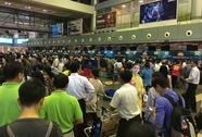 Hệ thống thông tin của Vietnam Airlines trở lại bình thường