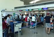 Hành khách Úc nhảy lầu tại sân bay Tân Sơn Nhất thoát chết