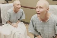 """Sao phim """"Phép thuật"""" chiến đấu chống ung thư vú"""