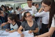Điểm chuẩn bổ sung vào trường ĐH Tài chính- Marketing giảm mạnh