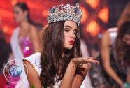 """Mỹ nhân Paraguay thành """"Hoa hậu của các hoa hậu"""""""