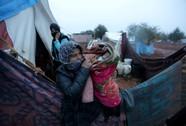 Mỹ bị gạt ra ngoài tiến trình hòa bình Syria