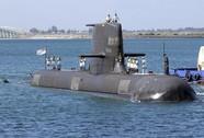 Nhật thắc mắc chuyện mất hợp đồng đóng tàu ngầm Úc