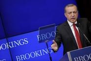 """Nga - Thổ Nhĩ Kỳ dần """"tan băng"""""""