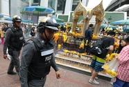 Thái Lan biết kẻ chủ mưu các vụ đánh bom
